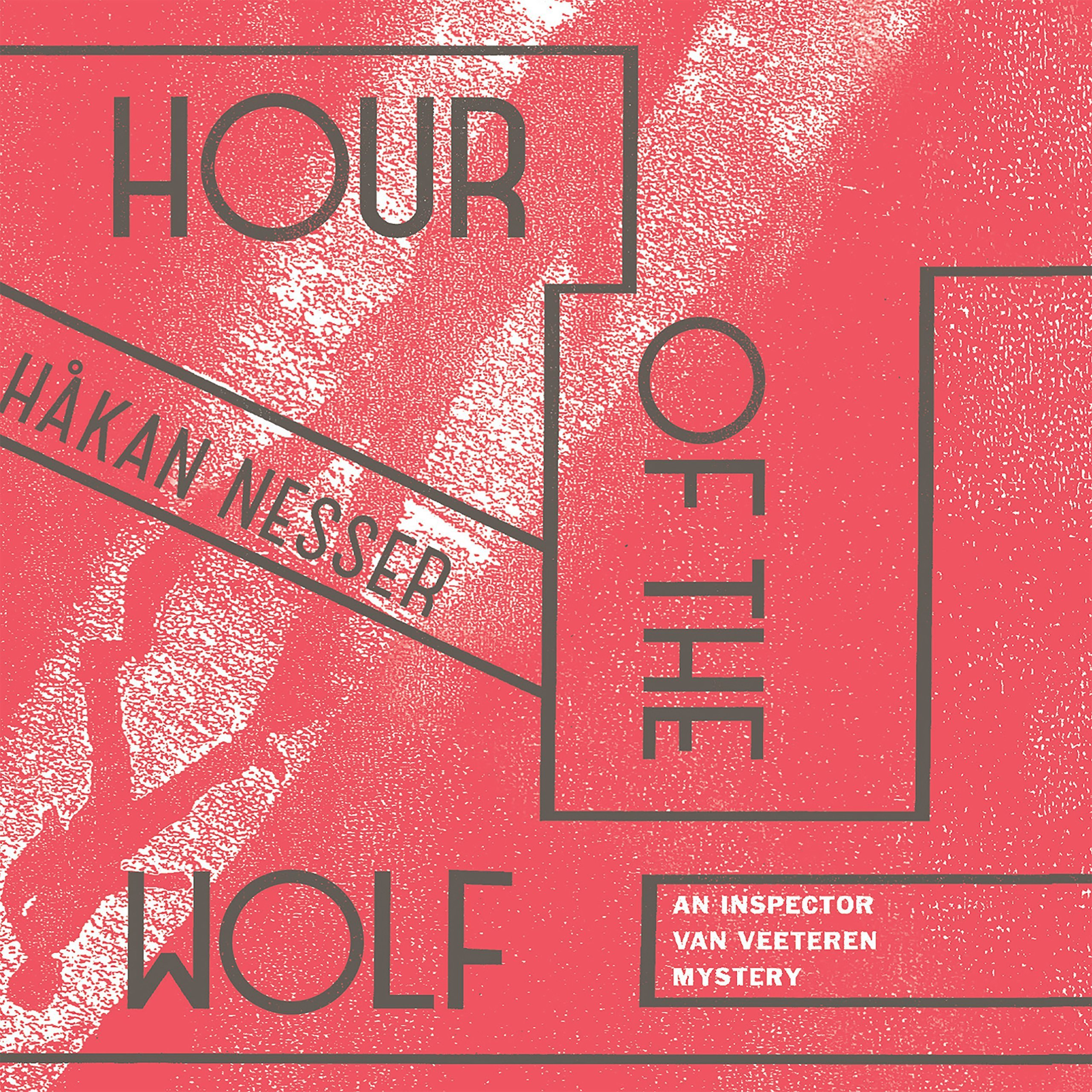 Printable Hour of the Wolf Audiobook Cover Art