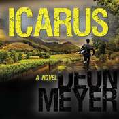 Icarus Audiobook, by Deon Meyer