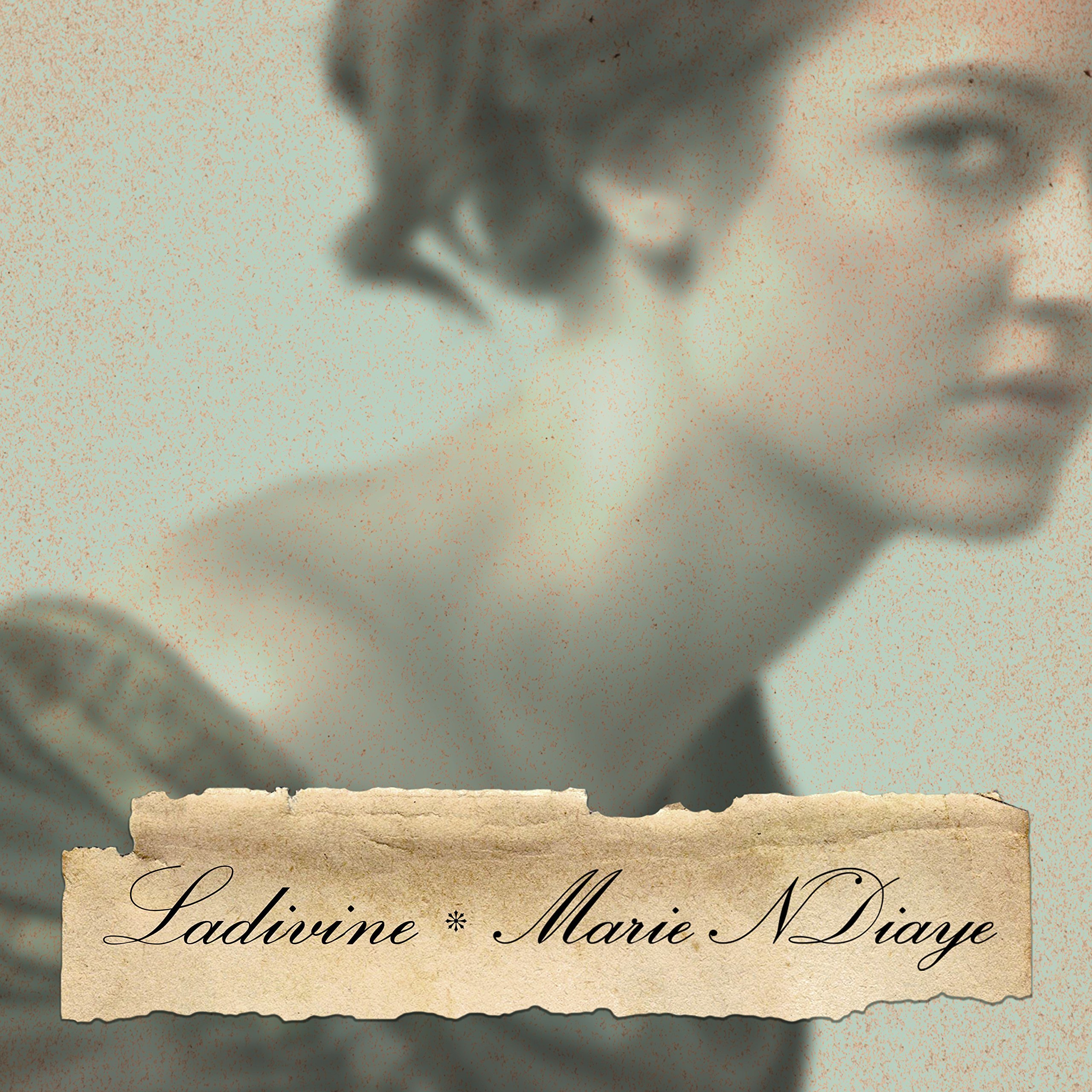 Printable Ladivine Audiobook Cover Art