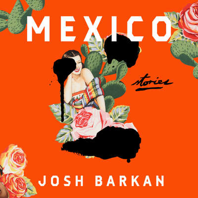 Mexico: Stories Audiobook, by Josh Barkan