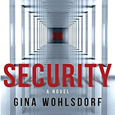 Printable Security Audiobook Cover Art