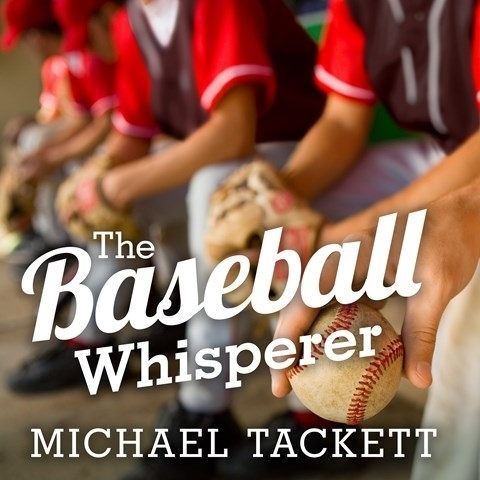 Printable The Baseball Whisperer: A Small-Town Coach Who Shaped Big League Dreams Audiobook Cover Art