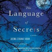 The Language of Secrets Audiobook, by Ausma Zehanat Khan