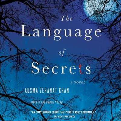 The Language of Secrets Audiobook, by