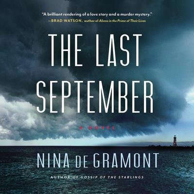 The Last September Audiobook, by Nina de Gramont