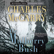 The Mulberry Bush Audiobook, by Charles McCarry