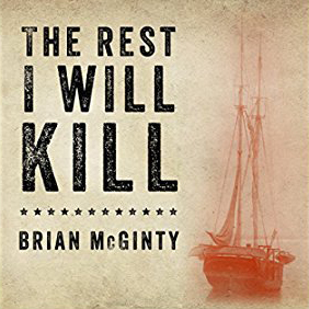 Printable The Rest I Will Kill: William Tillman and the Unforgettable Story of How a Free Black Man Refused to Become a Slave Audiobook Cover Art