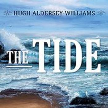 Printable The Tide: The Science and Stories Behind the Greatest Force on Earth Audiobook Cover Art