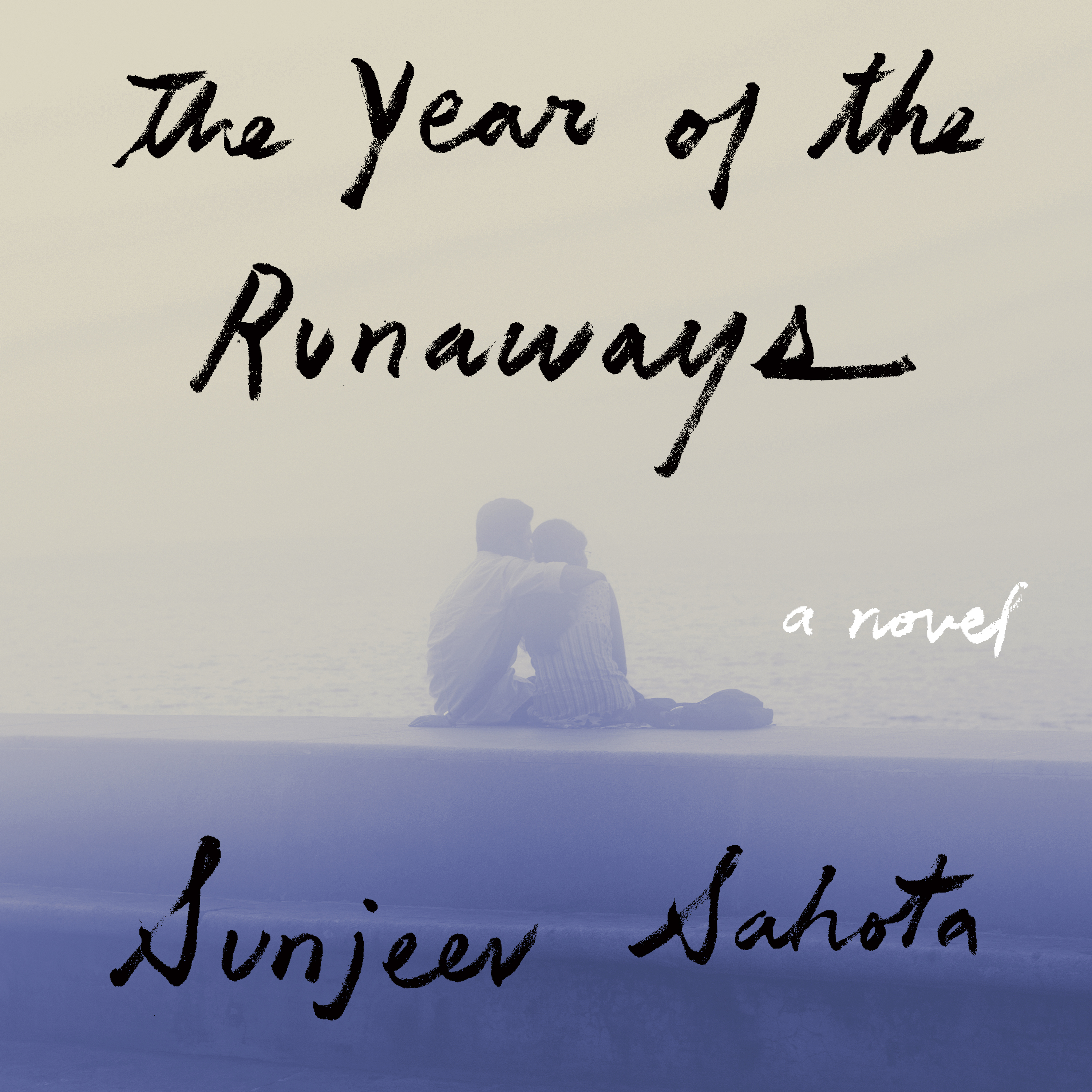 Printable The Year of the Runaways Audiobook Cover Art