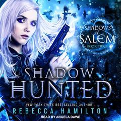 Shadow Hunted Audiobook, by Jasmine Walt, Rebecca Hamilton