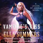 Vampires Kiss Audiobook, by Ella Summers