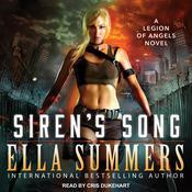Sirens Song Audiobook, by Ella Summers