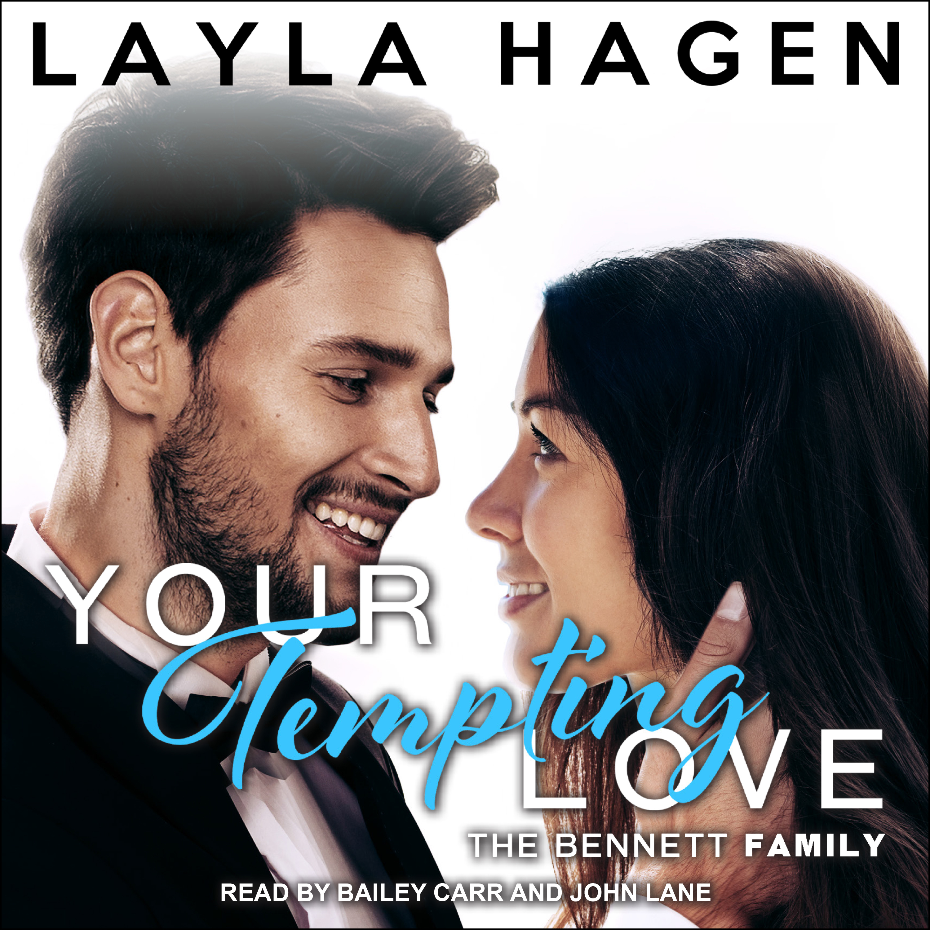 Printable Your Tempting Love Audiobook Cover Art