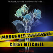 Murdered Innocents  Audiobook, by Corey Mitchell