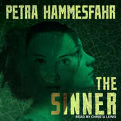 The Sinner Audiobook, by Petra Hammesfahr