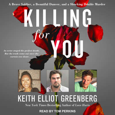 Killing for You Audiobook, by Keith Elliot Greenberg