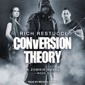 Conversion Theory Audiobook, by Rich Restucci