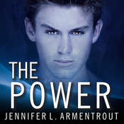 The Power Audiobook, by Jennifer L. Armentrout