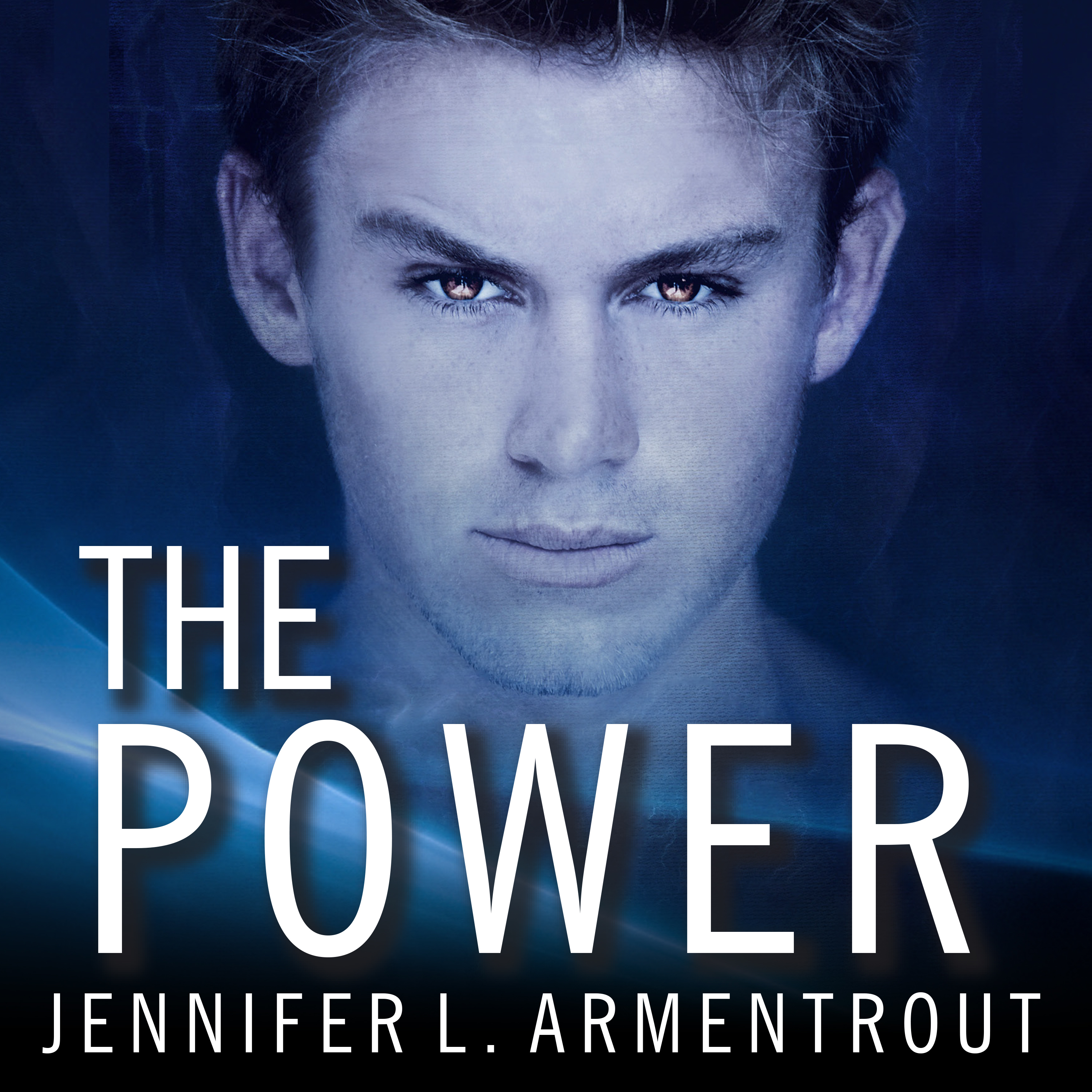 Printable The Power Audiobook Cover Art