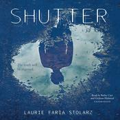 Shutter Audiobook, by Laurie Faria Stolarz