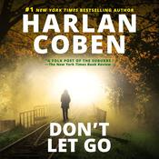 Don't Let Go Audiobook, by Harlan Coben
