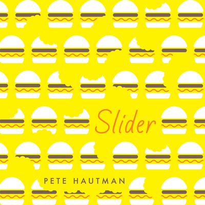 Slider Audiobook, by Pete Hautman