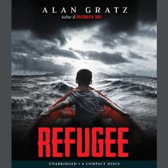 Refugee Audiobook, by Alan Gratz