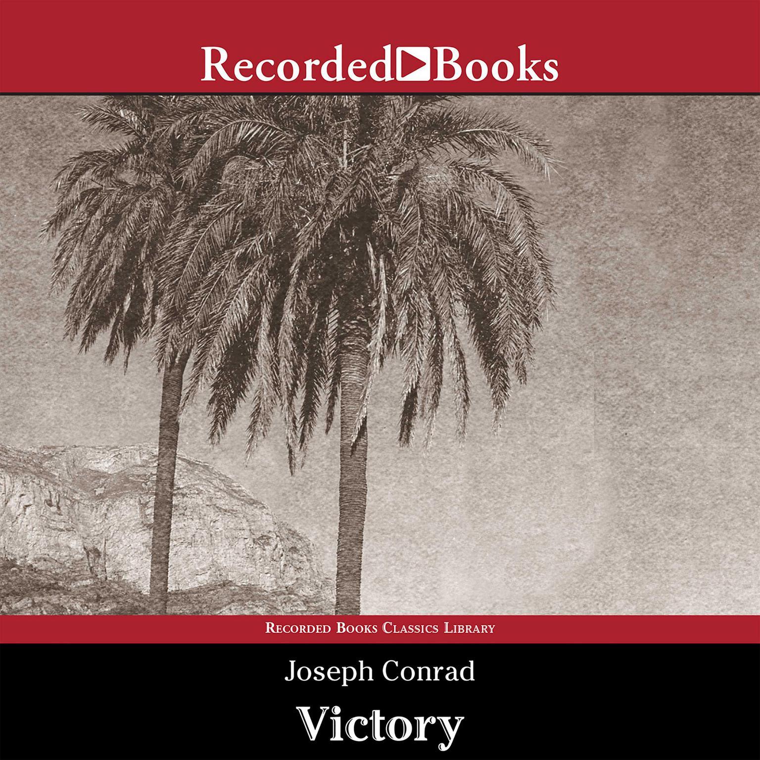 Printable Lord Jim Audiobook Cover Art