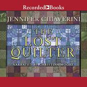 The Lost Quilter Audiobook, by Jennifer Chiaverini