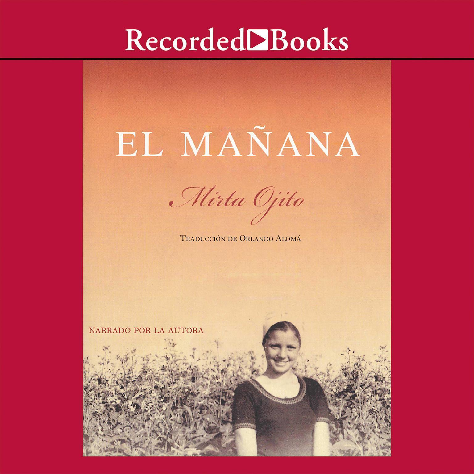 Printable El mañana: Memorias de un exodo cubano Audiobook Cover Art