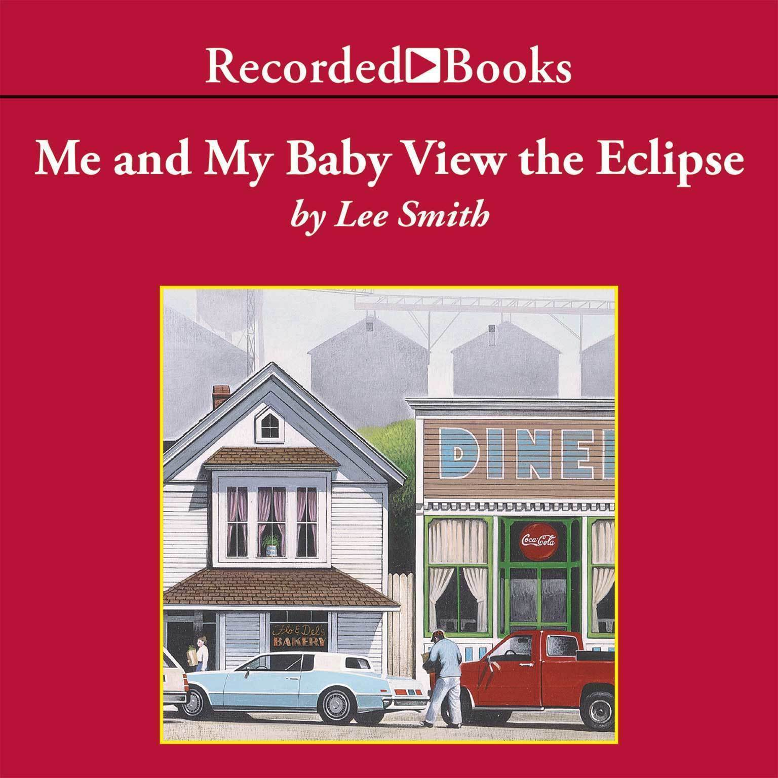 Printable Me and My Baby View the Eclipse Audiobook Cover Art