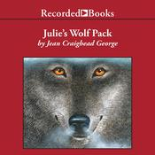 Julies Wolf Pack, by Jean Craighead George