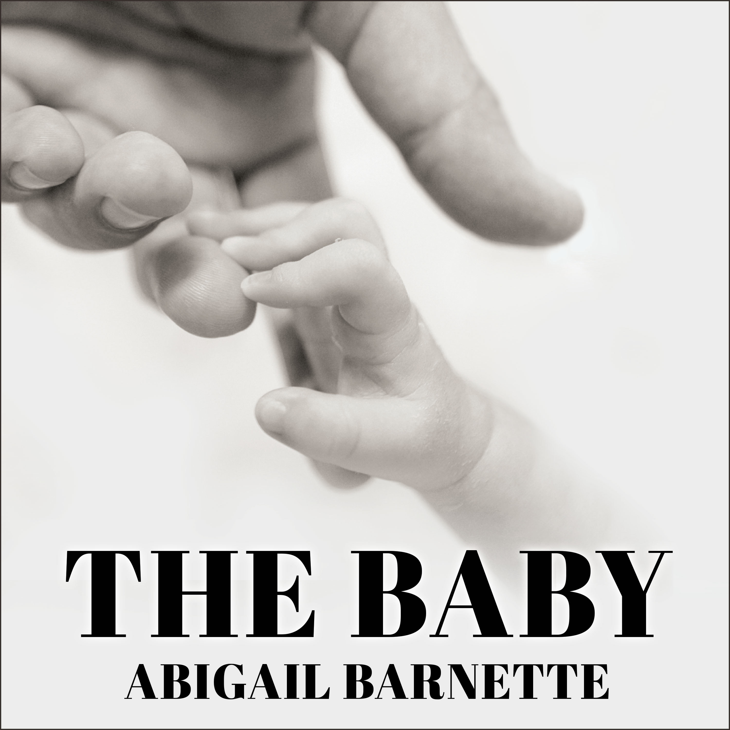 Printable The Baby Audiobook Cover Art