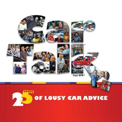 Car Talk: 25 Years of Lousy Car Advice Audiobook, by Ray Magliozzi
