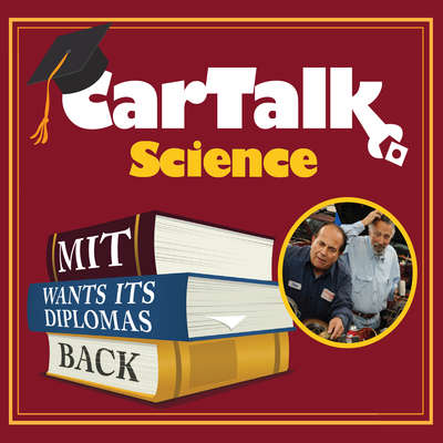 Car Talk: Science: MIT Wants Its Diplomas Back Audiobook, by Tom Magliozzi