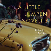A Little Lumpen Novelita Audiobook, by Roberto Bolaño