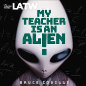 My Teacher Is an Alien Audiobook, by Bruce Coville