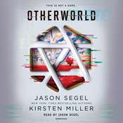 Otherworld Audiobook, by Jason Segel