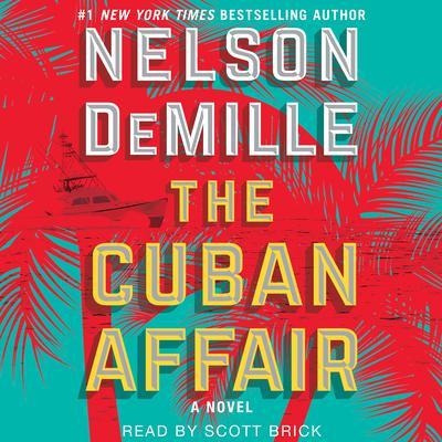 The Cuban Affair Audiobook, by
