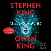 Sleeping Beauties: A Novel Audiobook, by Owen King, Stephen King