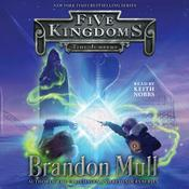 Time Jumpers Audiobook, by Brandon Mull|