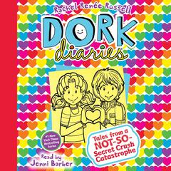 Dork Diaries 12 Audiobook, by Rachel Renée Russell