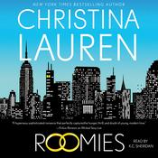 Roomies Audiobook, by Christina Lauren