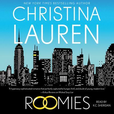 Roomies Audiobook, by Christina Lauren
