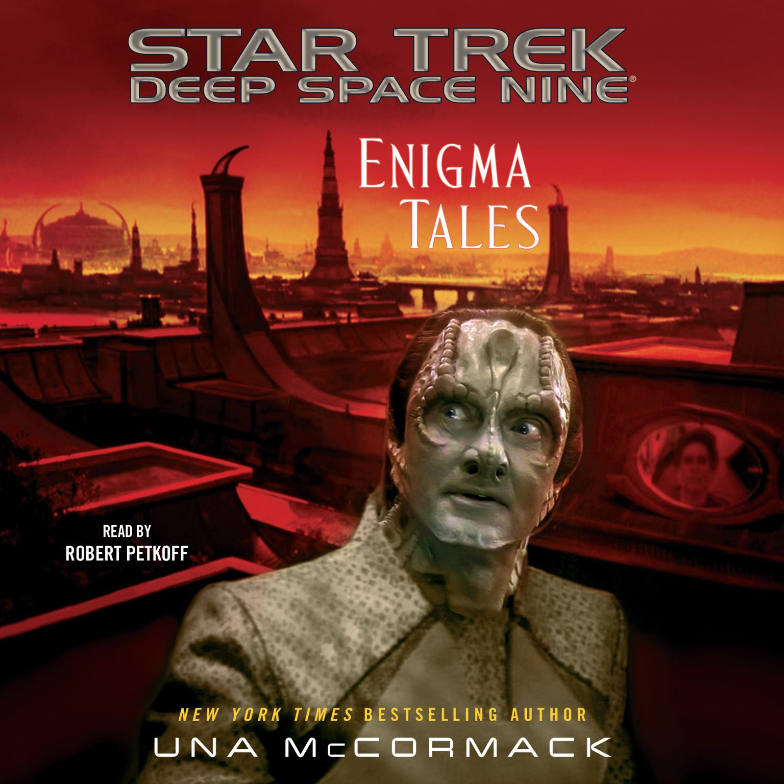 Printable Enigma Tales Audiobook Cover Art