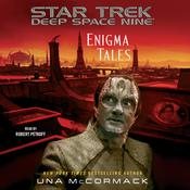 Enigma Tales Audiobook, by Una McCormack