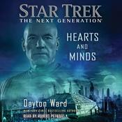 Hearts and Minds Audiobook, by Dayton Ward
