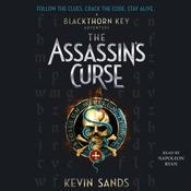 The Assassins Curse Audiobook, by Kevin Sands