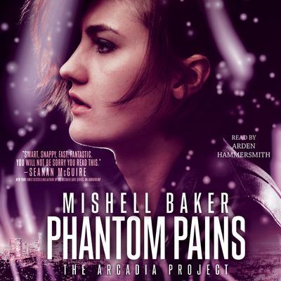 Phantom Pains Audiobook, by