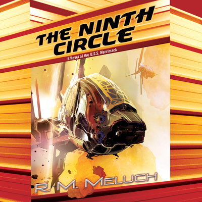 The Ninth Circle Audiobook, by R. M. Meluch